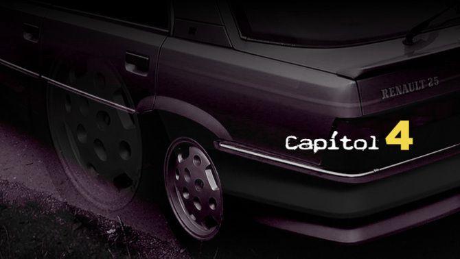 Capítol 4: Apareix el Renault 25