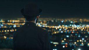 """Imatge de la pel·lícula """"Un blues per a Teheran""""."""