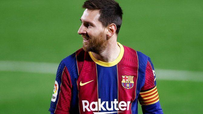El Barça espera anunciar la renovació de Messi dimecres o dijous