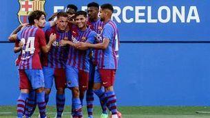 El Barça s'enfronta al Girona en el segon partit de la pretemporada, a TV3