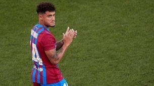 Umtiti, Coutinho i Neto seran els següents a negociar la rebaixa salarial