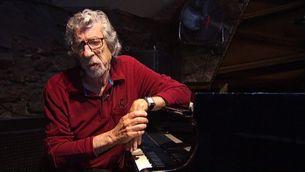 Mor Francesc Burrull, referent de la Nova Cançó i del jazz a Catalunya