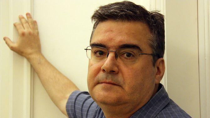 L'escriptor defensa el valor del record davant de la nostàlgia. (Foto: ACN)