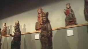 Reobre el Museu Marès