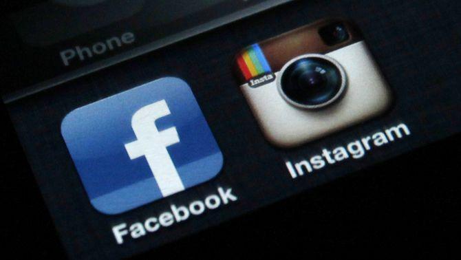 Facebook compra Instagram. (Foto:Reuters)