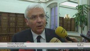 Telenotícies vespre - 01/04/2014