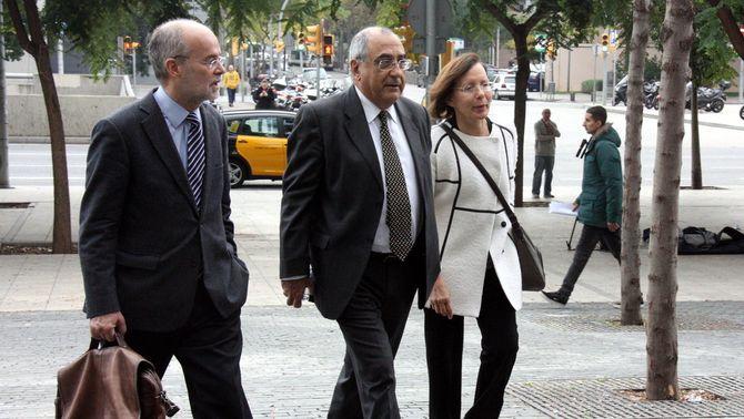 Arxivat el cas contra Joaquim Nadal per una suposada estafa urbanística a Santa Cristina d'Aro
