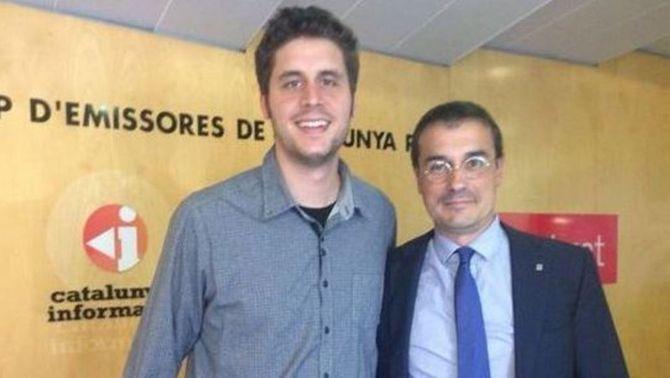 Amadeu Altafaj creu que una Catalunya independent no quedarà fora de la Unió Europea