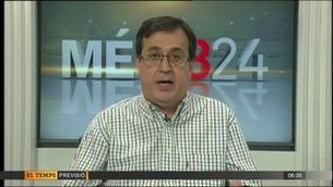 Canal 3/24 - 06/04/2017