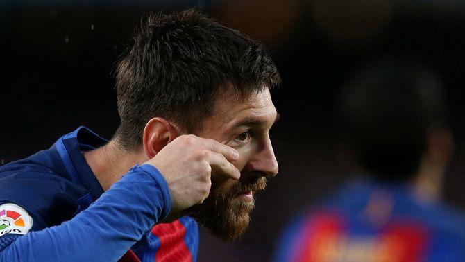 El gest solidari de Messi dispara les donacions per a la construcció d'un hospital a Sant Joan de Déu