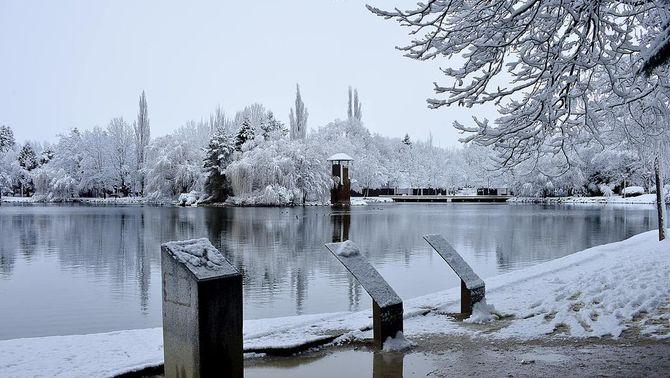 Temps fred (Toni Lora)