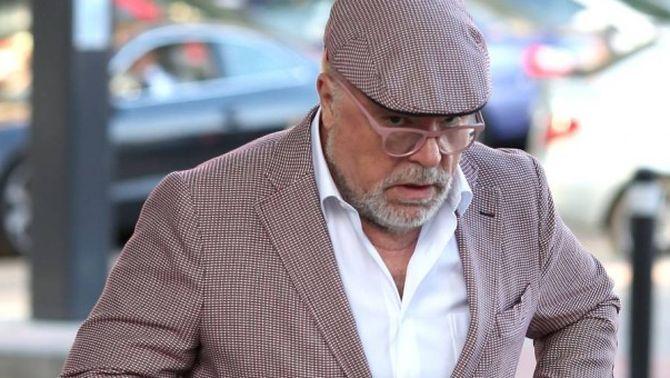 El jutge dicta llibertat per a Villarejo arran d'una petició de Fiscalia Anticorrupció