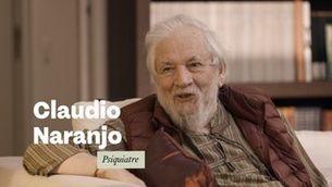El psiquiatre Claudio Naranjo i la mania de voler-ho tenir tot sota control