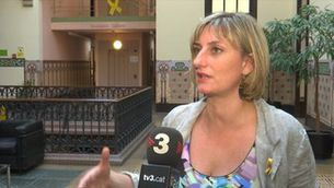 La Generalitat proposa que Barcelona i les regions metropolitanes nord i sud passin a la fase 1