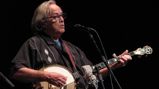 Ry Cooder i Byther Smith
