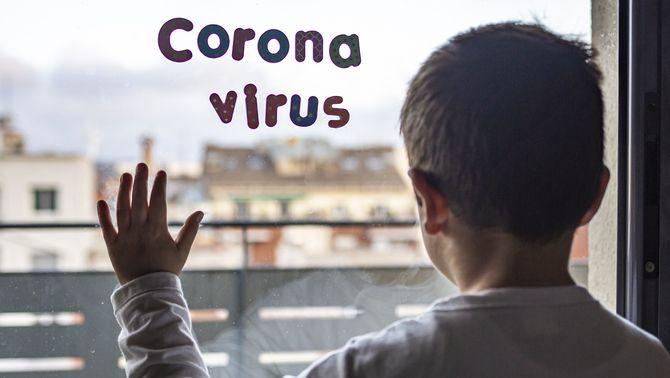 La salut mental d'infants i adolescents, la gran oblidada de la Covid