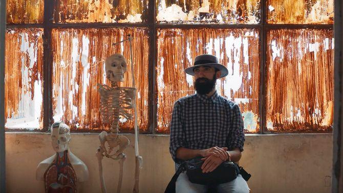 """Estrena de la pel·lícula """"Un blues per a Teheran"""", al CPH: DOX, de Copenhaguen"""