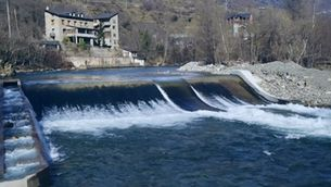 Les centrals hidroelèctriques, un negoci multimilionari gairebé perpetu