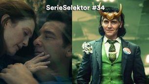 """SerieSelektor"" 02.06.21 ""Sèries per veure al juny"""