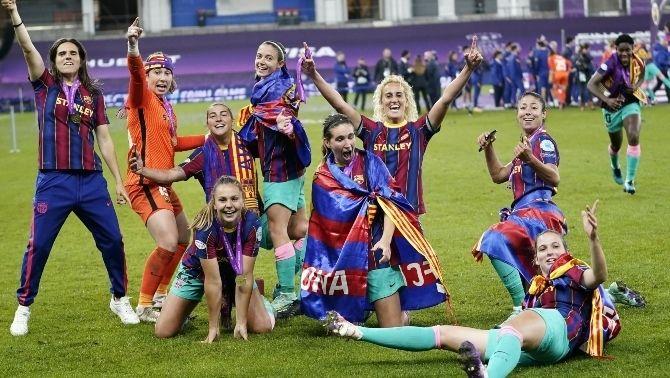 Les jugadores del Barça demanen la destitució de Lluís Cortés