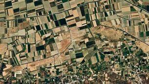 Aplicacions i imatges de satèl·lit: la pagesia es digitalitza amb l'agrotech