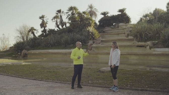 Fer exercici, la clau per assegurar una bona salut emocional