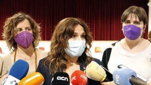 Aragonès manté la negativa a assistir a la Conferència de Presidents malgrat la presència d'Urkullu