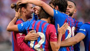 EN DIRECTE | Salzburg-Barça, partit de pretemporada per TV3