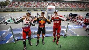 El Circuit de Catalunya renovarà amb MotoGP per 5 anys