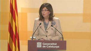 """Rigau: """"Cal una dedicació especial a Catalunya"""""""