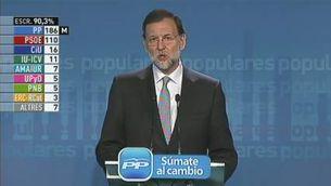 El president de tots els espanyols