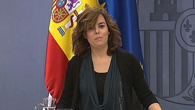 El govern espanyol sancionarà les comunitats i els ajuntaments que incompleixin amb el dèficit