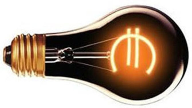 El rebut de la llum es dispararà un 11% al gener