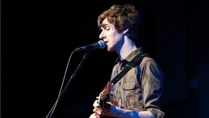 Daniel Martin Moore i Lulamae Blue, al Concert Delicatessen de març