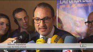 Telenotícies vespre - 23/09/2015