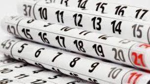 Calendari de les estacions de l'any