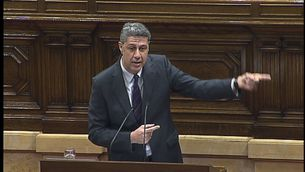 Xavier García Albiol, PPC