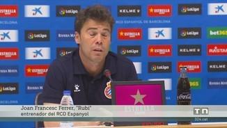 Imatge de:L'Espanyol vol mantenir el somni europeu amb un triomf contra el Celta