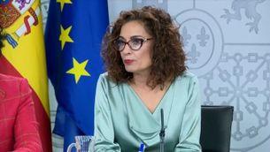 Vistiplau del govern de Sánchez a les tres noves delegacions de la Generalitat a l'exterior