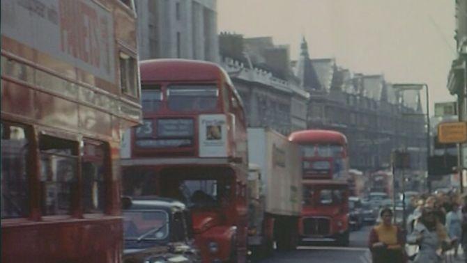 Quan anàvem a Londres: l'avortament durant el franquisme