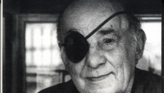 """Un retrat d'Avel·lí Artís-Gener, """"Tísner"""""""