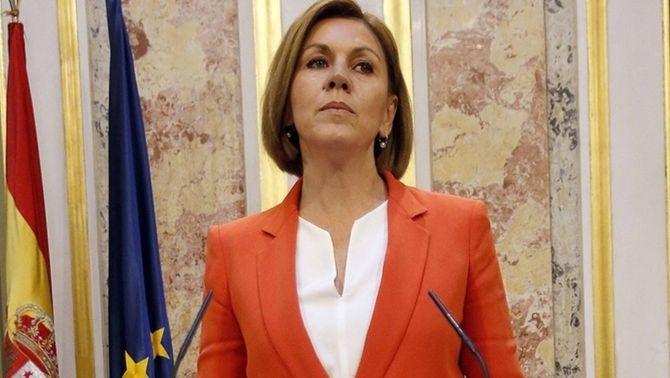De Cospedal hauria encarregat una segona operació Catalunya clandestina abans de l'1-O