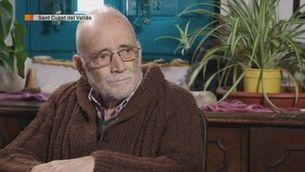 """Entrevista a Arcadi Oliveres: """"He tingut una vida afortunada i joiosa"""""""
