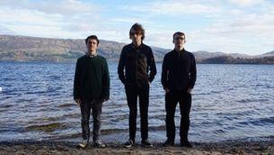El jazz escocès de Matt Carmichael, Fergus McCreadie i David Bowden