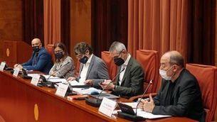 La CCMA reclama el finançament necessari per impulsar la indústria audiovisual