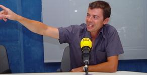 Francesc Mauri