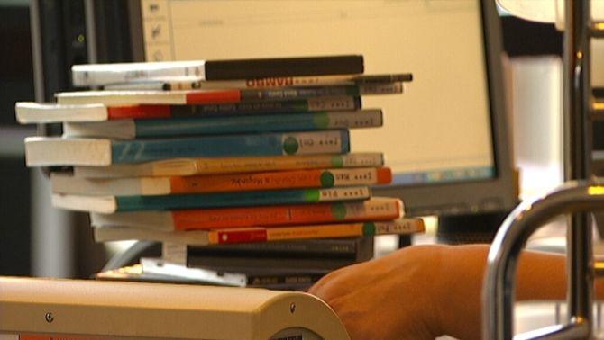 Tota mena de novetats literàries en català per aquesta tardor