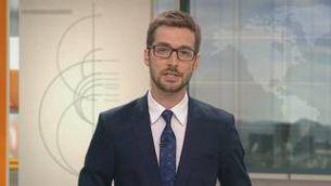 Telenotícies migdia - 23/05/2014