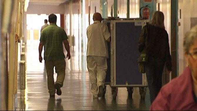 Les obres a l'Hospital del Mar es reprendran després de quatre anys per un pacte entre CiU i PP