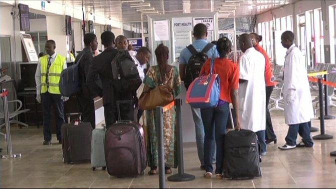 L'OMS declara una emergència sanitària d'abast mundial per l'expansió del virus d'Ebola